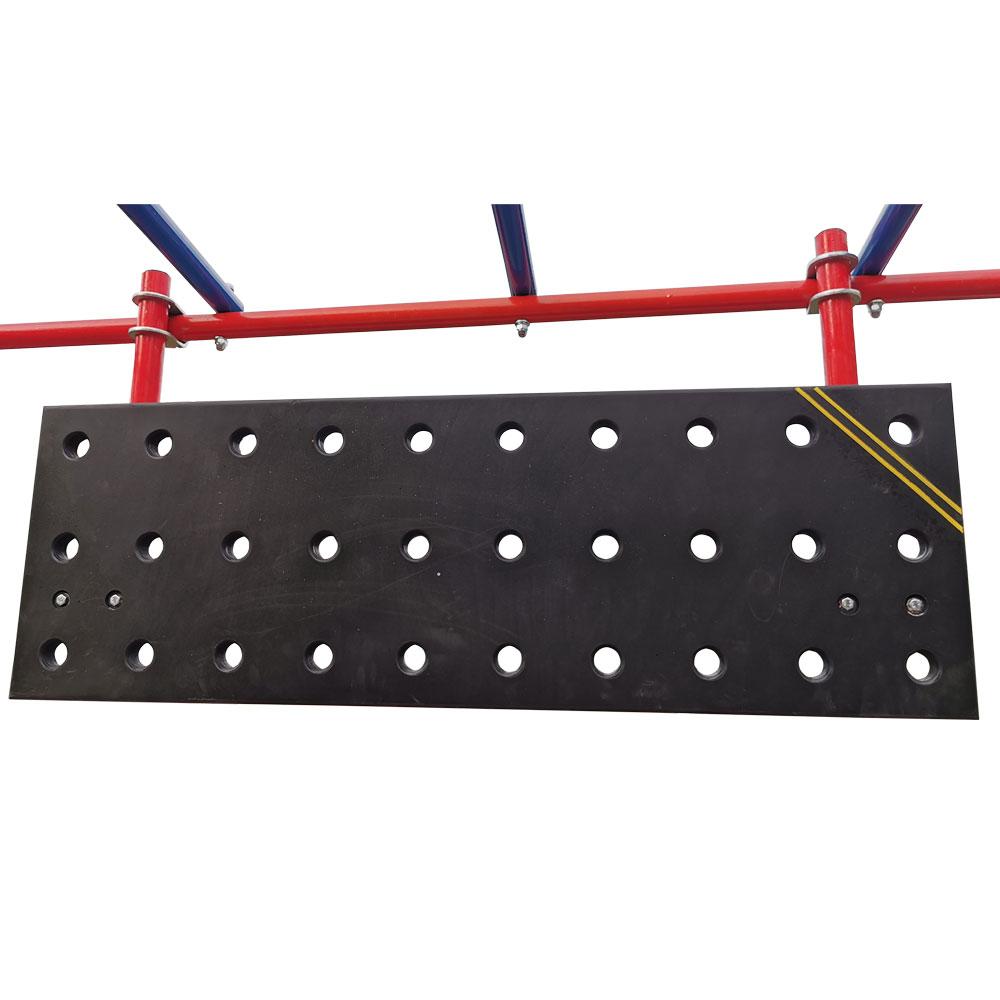 peg-board פג בורד נינג'ה קיוב